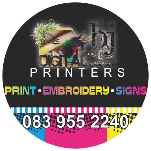 BJ Digital Printers